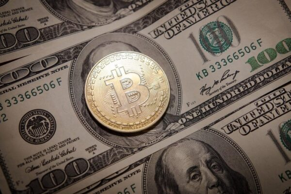 Bitcoin e monopólio do dólar
